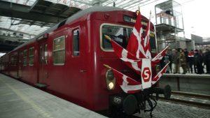 Dags dato: Flintholm Station åbner – igen (24. januar 2004)